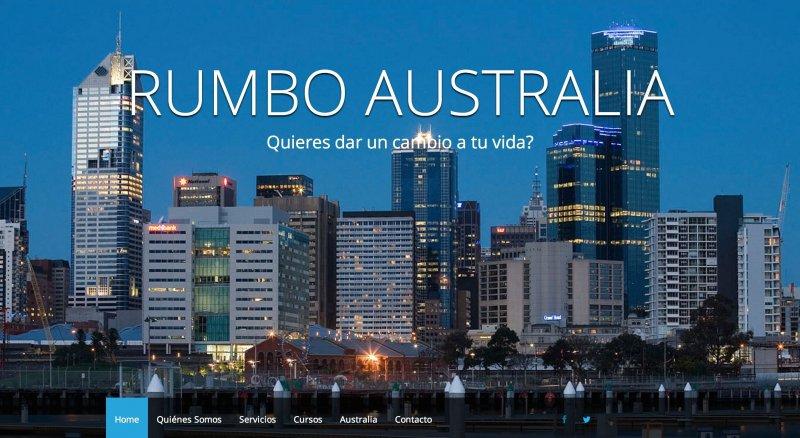 Rumbo Australia